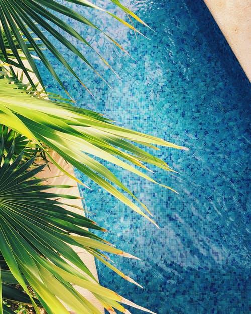 bazén slunc